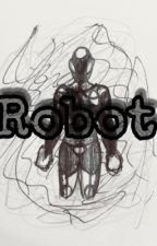 Robot  book1: the Torture of  Klein  by Levi_Dxddy_snk
