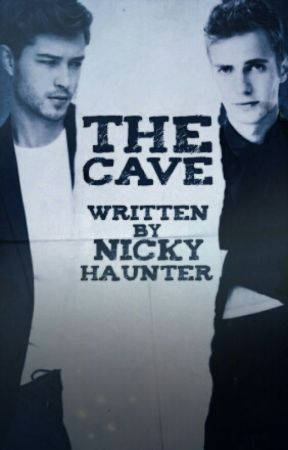 The Cave (#1) by NickyHaunter