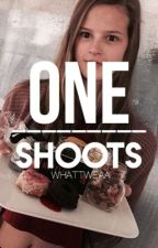 One Shoots • J.B by WHATTWEAA