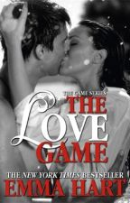 The Love Game - part one by emma_hart