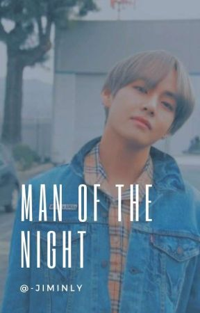 man of the night    KTH by -jiminly