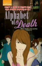 Alphabet of DEATH by Beautiful_KoreanGirl