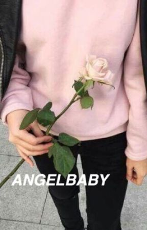 AngelBaby ✧ by peachybitch