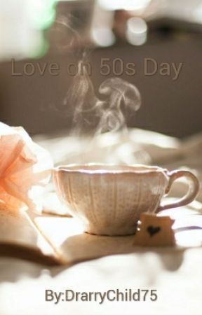 Love on 50s Day by DrarryChild75