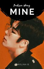 Mine ✓ Jackson Wang [GOT7] by hxnsangyu