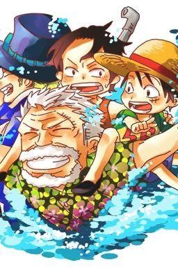 Đảo hải tặc (One Piece sự trải nghiệm điên rồ)