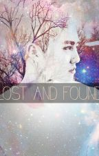 LOST and FOUND by futurefabmd