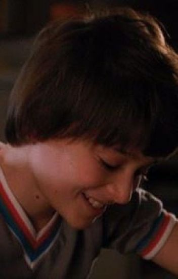 Ghost :; Will Byers