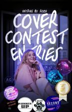 ❝ Cover Contest Entries ❞ by ComfortableShows
