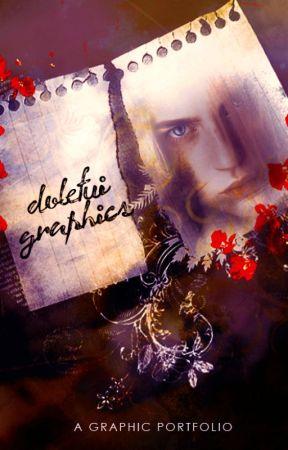DOLEFUI GRAPHICS [ a graphic portfolio ] by dolefuI