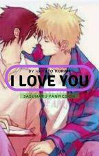 I LOVE YOU by hayatokuran