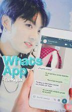 WhatsApp ➳ KookV © by -Taekyux