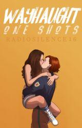 Wayhaught One Shots by RadioSilence16