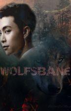 WOLFSBANE [JOHNMARK- NCT] H I A T U S by LaFlorIntactaDeMark