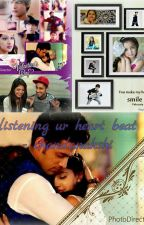 listening ur heart beat  by ChandanakshiAmmu