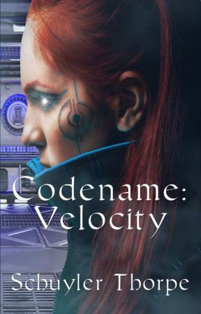 Codename: Velocity by user35791882