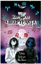 zodiaco creepypasta by urbanconini_killer