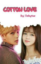 Cotton Love Story by debytae