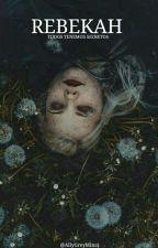 Rebekah by AllyGreyMinaj