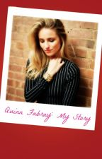 Quinn Fabray: My Story by haleyandthejets
