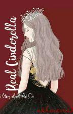 Real Cinderella by skhmamel