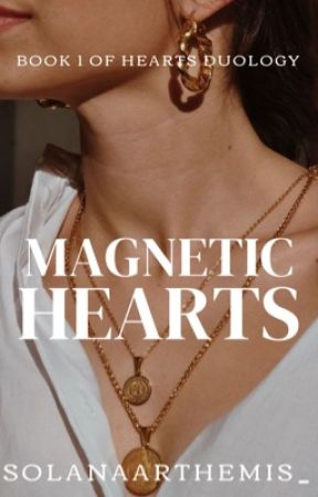 Magnetic Hearts | Ricci Rivero  by solanaarthemis_
