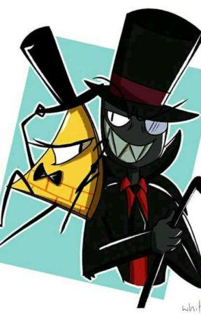 Los Villanos Y Tu Black Hat Wattpad