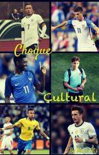 Choque cultural by AmnesiaGirl21
