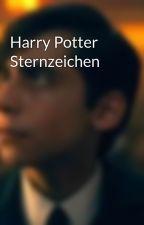 Harry Potter Sternzeichen  by drawaine