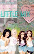 Adoptiert von Little Mix by LittleMix_redpanda