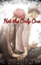 Not the Only One (MayuAka, NijiAka) by _zokashime