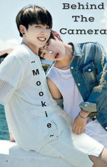 Behind the Camera | TaeKook FanFic - Mookie - Wattpad