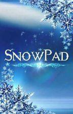 Concours SnowPad by FriendsConcours