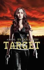 Target (Harry Styles) by Dollyfish