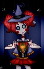 Halloween! by Meeperz1