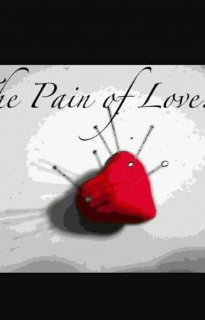 when love is painful