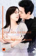 Tổng biên tập  tình cũ by Rose_Phan95