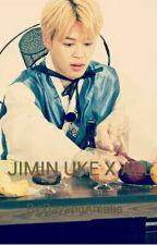 JIMIN UKE X ALL by DayangAmelia