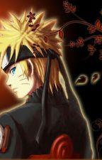 Naruto Uzumaki: Rinji Shinobi (Un Shinobi Extraordinario by GDAlexander
