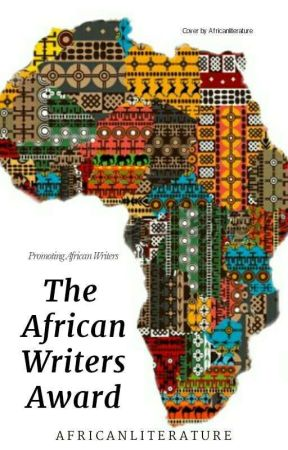 The African Writers Award.[Judging] by Africanliterature
