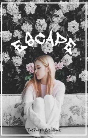 Escape ❥ chaelisa by ThePurpleEyedHime