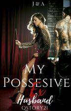 MY POSSESIV EX-HUSBAND (VAKUM MODE ON) by QStory21