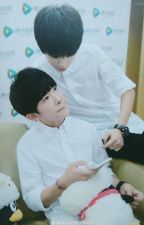 (Chuyển ver - Khải Thiên) Yêu em ngọt ngào by Jackson_My