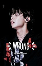 wrong    j.hs by BTS_VMIN