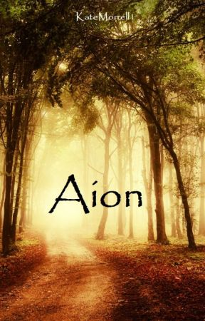 Aion by KateMorrell1