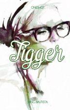 Tigger by JhingBautista