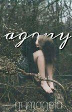 Agony by gumagela