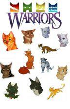Ultimátní kniha o warriors cats by StarScar25