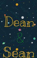 Dean&Sean by Machinedrop