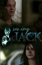 Saving Jack ¦ Supernatural  by NadiaMikaelson